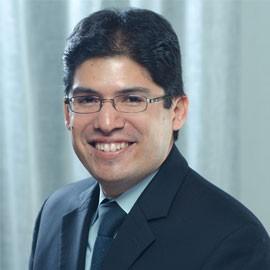 Manuel A. Paucar